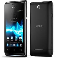 Sony Xperia E dual - фото 8