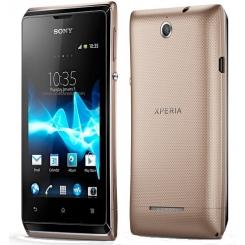 Sony Xperia E dual - фото 7