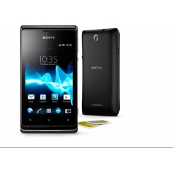 Sony Xperia E dual - фото 2