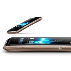 Sony Xperia E dual - фото 4