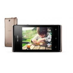 Sony Xperia E dual - фото 6