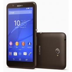 Sony Xperia E4 Dual - фото 7