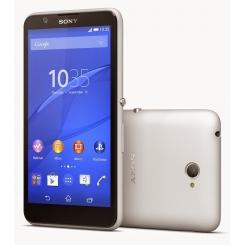 Sony Xperia E4 Dual - фото 2