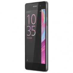 Sony Xperia E5 - фото 2