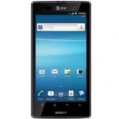 Sony Xperia ion - фото 4