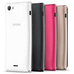 Sony Xperia J - фото 2