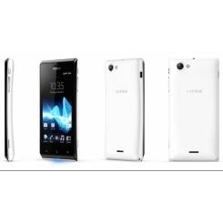 Sony Xperia J - фото 3