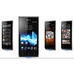 Sony Xperia J - фото 4