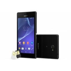 Sony Xperia M2 Dual - фото 7