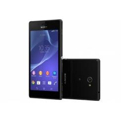 Sony Xperia M2 - фото 6