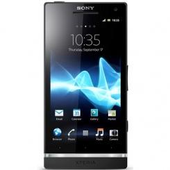 Sony Xperia S - фото 8