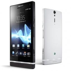 Sony Xperia S - фото 7