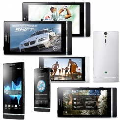Sony Xperia S - фото 2