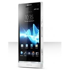 Sony Xperia S - фото 5