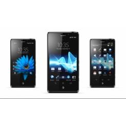 Sony Xperia TL - фото 7