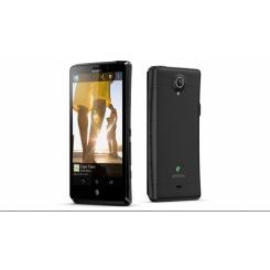 Sony Xperia TL - фото 3