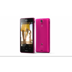 Sony Xperia TX - фото 2
