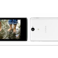 Sony Xperia V - фото 4