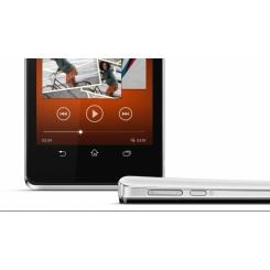 Sony Xperia V - фото 2