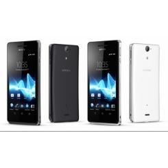 Sony Xperia V - фото 3