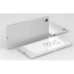 Sony Xperia X - фото 4