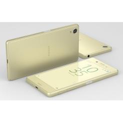 Sony Xperia X - фото 5