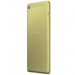 Sony Xperia XA Ultra - фото 12