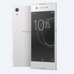 Sony Xperia XA1 - фото 12