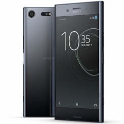Sony Xperia XZ Premium - фото 1