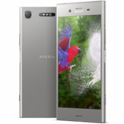 Sony Xperia XZ1 - фото 4