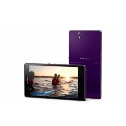 Sony Xperia Z - фото 3