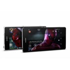 Sony Xperia Z2 - фото 3