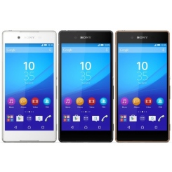 Sony Xperia Z3+ - фото 7