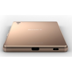 Sony Xperia Z3+ - фото 4