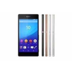 Sony Xperia Z3+ - фото 5