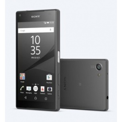 Sony Xperia Z5 Compact - фото 8