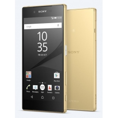 Sony Xperia Z5 - фото 5
