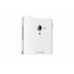 Sony Xperia ZL - фото 6