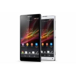 Sony Xperia ZL - фото 5