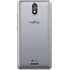 Neffos C5s - фото 4