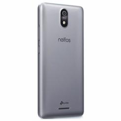 Neffos C5s - фото 3