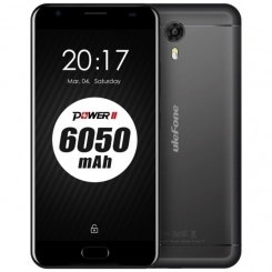 Ulefone Power 2 - фото 3