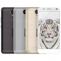Ulefone Tiger - фото 3