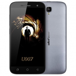 Ulefone U007 PRO - фото 3