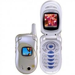 VK Mobile VK800 - фото 7