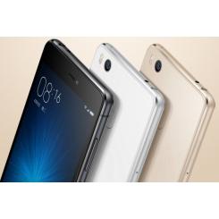 Xiaomi Mi 4s - фото 5