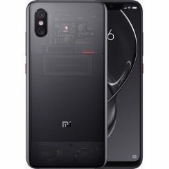 Xiaomi Mi 8 Explorer - фото 2