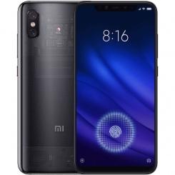 Xiaomi Mi 8 Pro - фото 2