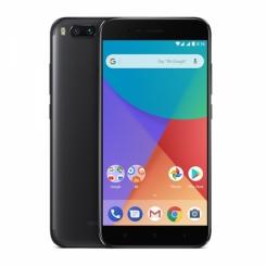 Xiaomi Mi A1 - фото 10