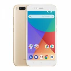 Xiaomi Mi A1 - фото 7